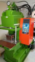 Presse à injecter le plastique CAN YANG MACHINERY CY-500C
