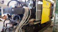 Druckgussmaschine  Tek 380 F
