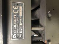 Machines voor gesmede element GLASER GPG 999 2003-Foto 3