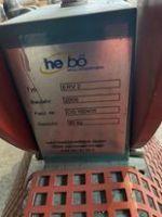 Машина для кованых деталей HEBO ERV 2 2009-Фото 3