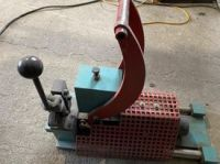 Machines for Forged Element HEBO ERV 2