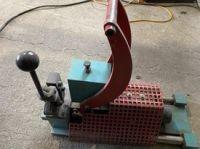Μηχανήματα για πλαστά στοιχεία HEBO ERV 2