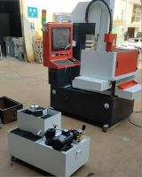 Hole Drilling Electrical Discharge Machine  Ipretech Machinery Company limited