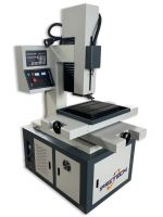 Hole Drilling Electrical Discharge Machine Ipretech Machinery Company limited (OWNER/SELLER)