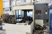CNC Vertical Machining Center KITAMURA MYCENTER 5