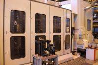 CNC horizontaal bewerkingscentrum MAKINO MCD 1816 4-AXIS