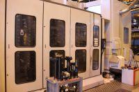 Horizontales CNC-Fräszentrum MAKINO MCD 1816 4-AXIS
