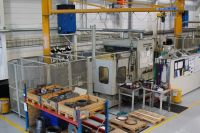 CNC Horizontal Machining Center MITSUI SEIKI HU63A