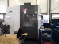 Centro de mecanizado horizontal CNC HAAS UMC 750
