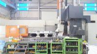 CNC 수직형 머시닝 센터  VH6230