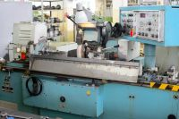 Rectifieuse cylindrique universelle inter exter TOS BUA 25/1000