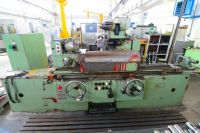 Rectifieuse cylindrique universelle inter exter TOS BHU 32/1000