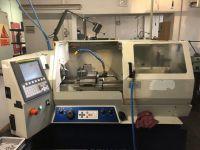 CNC Lathe SCHAUBLIN 225 TM - CNC
