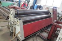4 Roll Plate Bending Machine DAVI MCB 2027