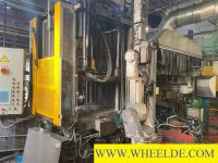 다이캐스팅기 Die casting machines a die casting machines a