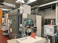 CNC centro de usinagem horizontal TOYODA FH 63 M 2001-Foto 2