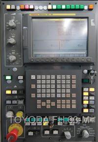 CNC centro de usinagem horizontal TOYODA FH 63 M 2001-Foto 3