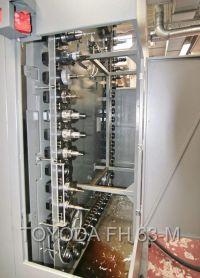 CNC centro de usinagem horizontal TOYODA FH 63 M 2001-Foto 5