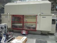 Вертикальный многоцелевой станок с ЧПУ (CNC)  EUREKA 4014