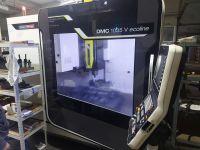 Вертикальный многоцелевой станок с ЧПУ (CNC) DMG MORI DMC 1035 V Ecoline