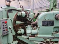 Avrullningsfräsning maskin SARATOV 5230