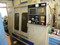CNC Vertical Machining Center NTC TMC 40 V