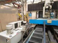 Surface Grinding Machine PROTH PSPGP 1522 AHR 2006-Photo 8