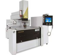 Sinker Electrical Discharge Machine Ipretech Machinery Company limited (OWNER/SELLER)
