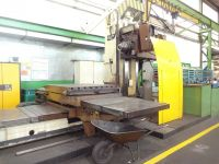 Horizontal Boring Machine UNION BFT 110