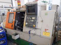 CNC-Drehmaschine MAZAK Sqt 10 MS