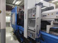 Plastics Injection Molding Machine NETSTAL SYNERGY 2400-1700