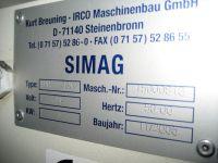 CNC-Drehmaschine BREUNING / IRCO SiMag 100.1-3000 2006-Bild 6
