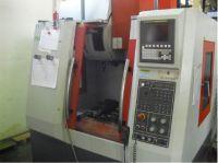 Vertikální obráběcí centrum CNC MATEC 20 A
