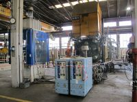 C Frame Hydraulic Press Idra varie