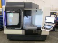 CNC torno vertical DMG MORI NVX 5100