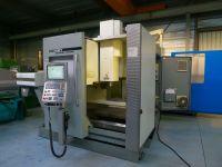 CNC verticaal bewerkingscentrum DMG MORI DMC 635 V 2005-Foto 2