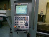 CNC verticaal bewerkingscentrum DMG MORI DMC 635 V 2005-Foto 3