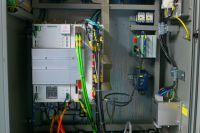 CNC verticaal bewerkingscentrum DMG MORI DMC 635 V 2005-Foto 4
