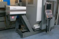 CNC verticaal bewerkingscentrum DMG MORI DMC 635 V 2005-Foto 5
