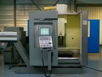 CNC Vertical Machining Center DMG MORI DMC 635 V