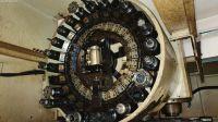 CNC vertikale maskineringssenter BAROSZ GWIMET ONDRASZEK BCZ 1200 2007-Bilde 4