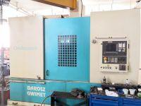 CNC vertikale maskineringssenter BAROSZ GWIMET ONDRASZEK BCZ 1200 2007-Bilde 6