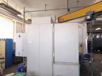 CNC vertikale maskineringssenter BAROSZ GWIMET ONDRASZEK BCZ 1200 2007-Bilde 8