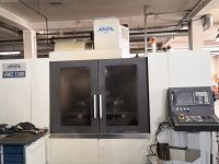 CNC Vertical Machining Center Avia VMC 1300 2012-Photo 4