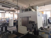 CNC Vertical Machining Center Avia VMC 1300 2012-Photo 5