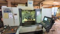 CNC Vertical Machining Center Avia VMC 1300