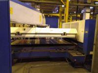 2D Laser TRUMPF TCL 3030 CLASSIC 2005-Photo 4