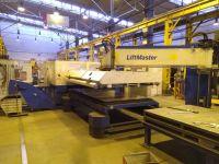 2D laser TRUMPF TCL 3030 CLASSIC 2005-Foto 7