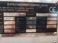 CNC draaibank MICROCUT BNC 2660 XXL 2008-Foto 2