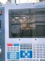 Centrum frezarskie poziome CNC HAAS HS 1RP HE 2002-Zdjęcie 3
